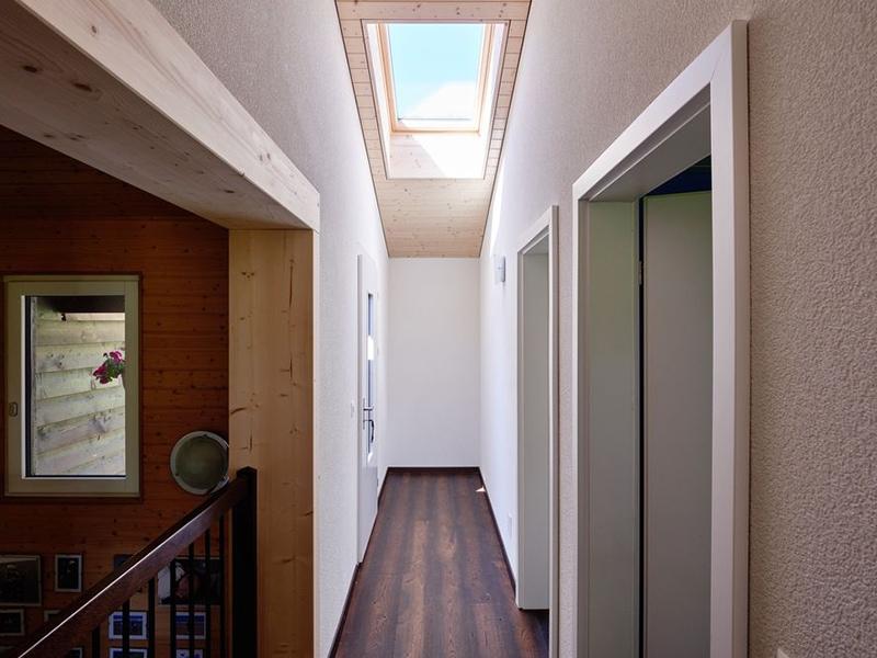 Truttmann Holzprofis Dachfenster