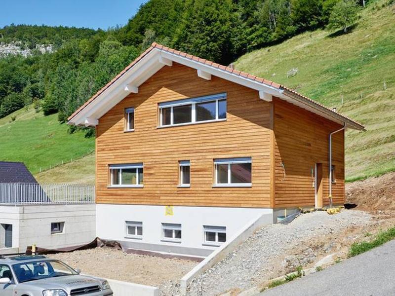 Truttmann Holzprofis Dächer