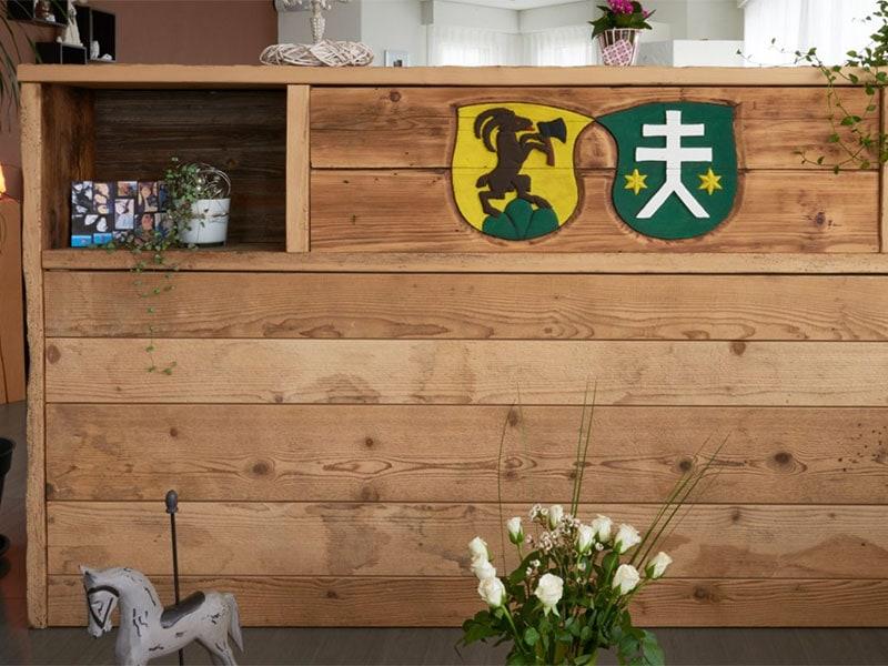 Truttmann Holzprofis Schränke und Regale